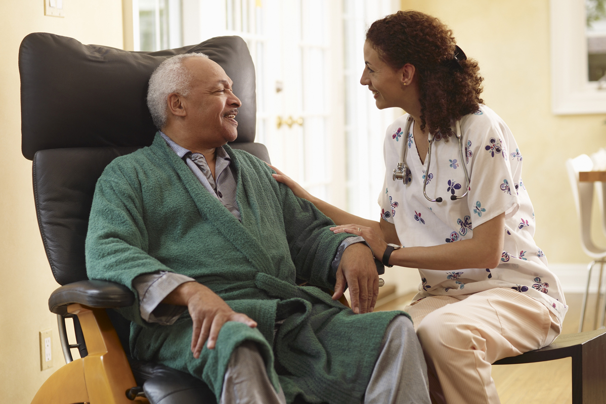 Home Health Care Offers Excellent Options For Louisiana Care Giving